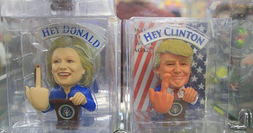 La suburra elettorale in Usa