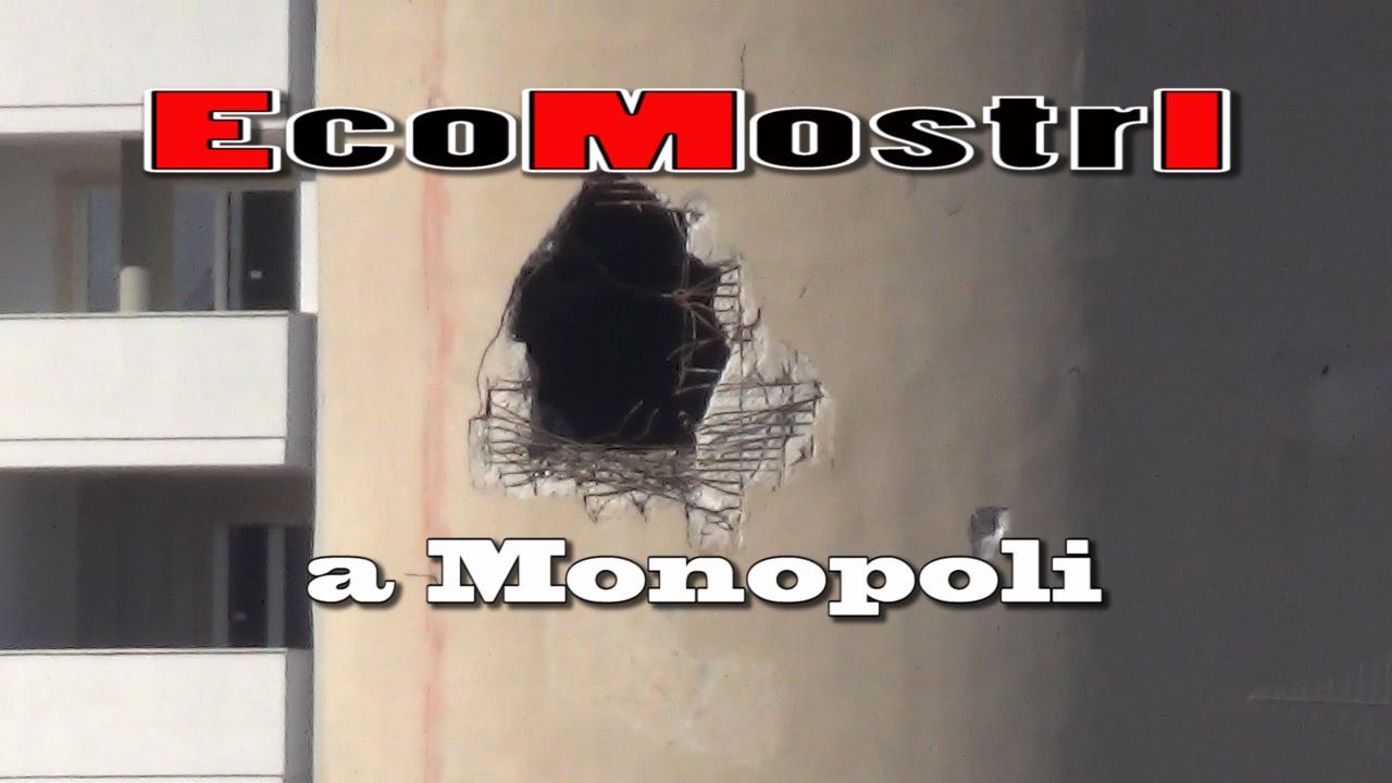 EcoMostri a Monopoli