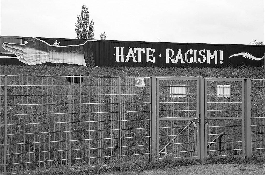 Il paradigma dell'odio