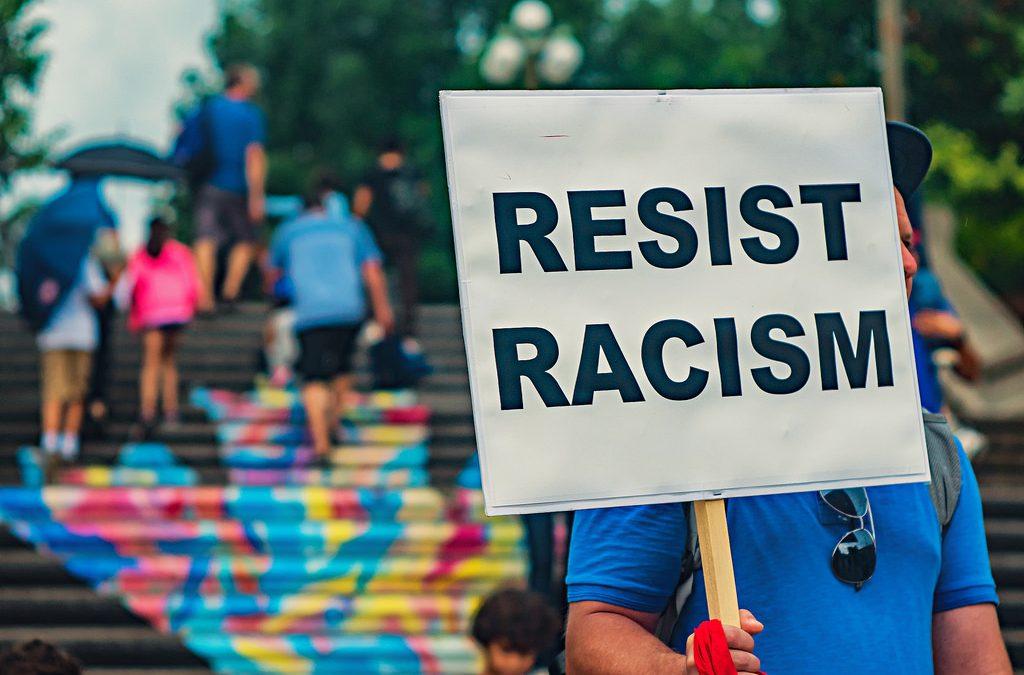 L'orda razzista